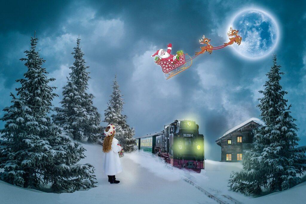 children think, waiting for christmas, believe on santa claus-2951787.jpg